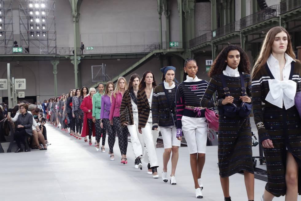 795ede47770 Chanel después de Karl Lagerfeld | Estilo | EL PAÍS