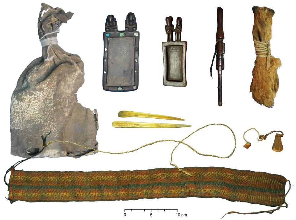 una-bolsa-de-hace-mil-años-desvela-las-drogas-que-consumían-los-indígenas-americanos