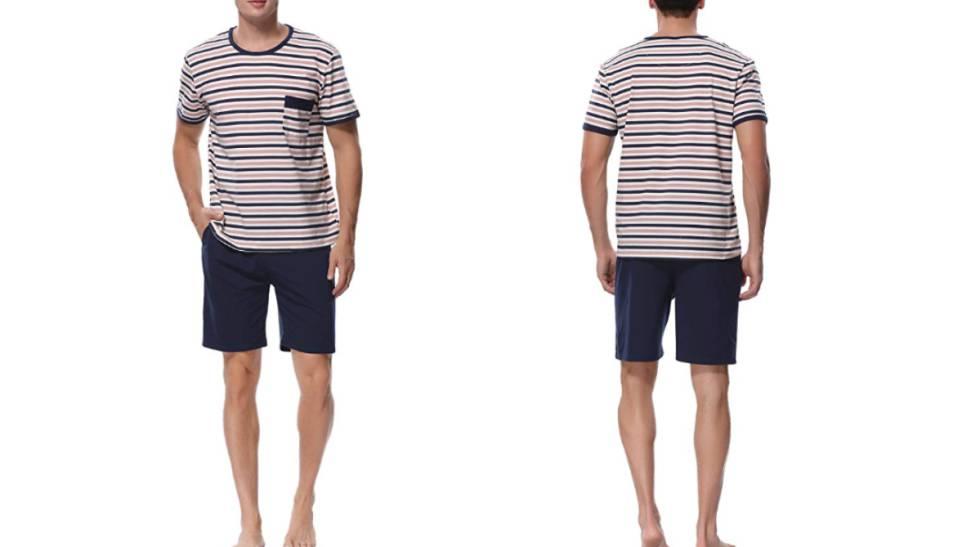 89a6b8f0f 15 pijamas de verano para hombre y mujer | Escaparate | EL PAÍS