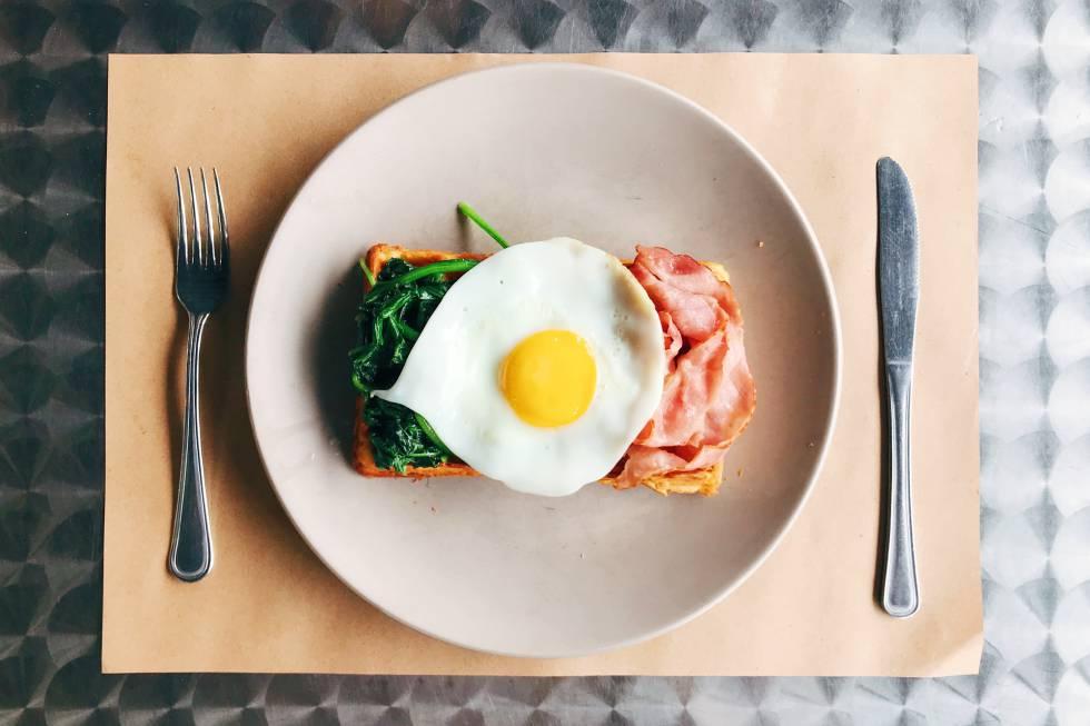 ¿qué puedo comer todo el día y no subir de peso?