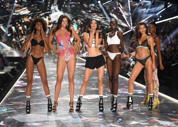 e32bd2c830 El declive definitivo de Victoria s Secret en la era del MeToo  ya no habrá