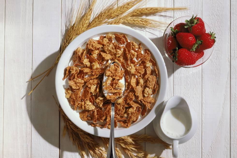 ¿La fibra añadida es igual de buena que la que tienen los alimentos?