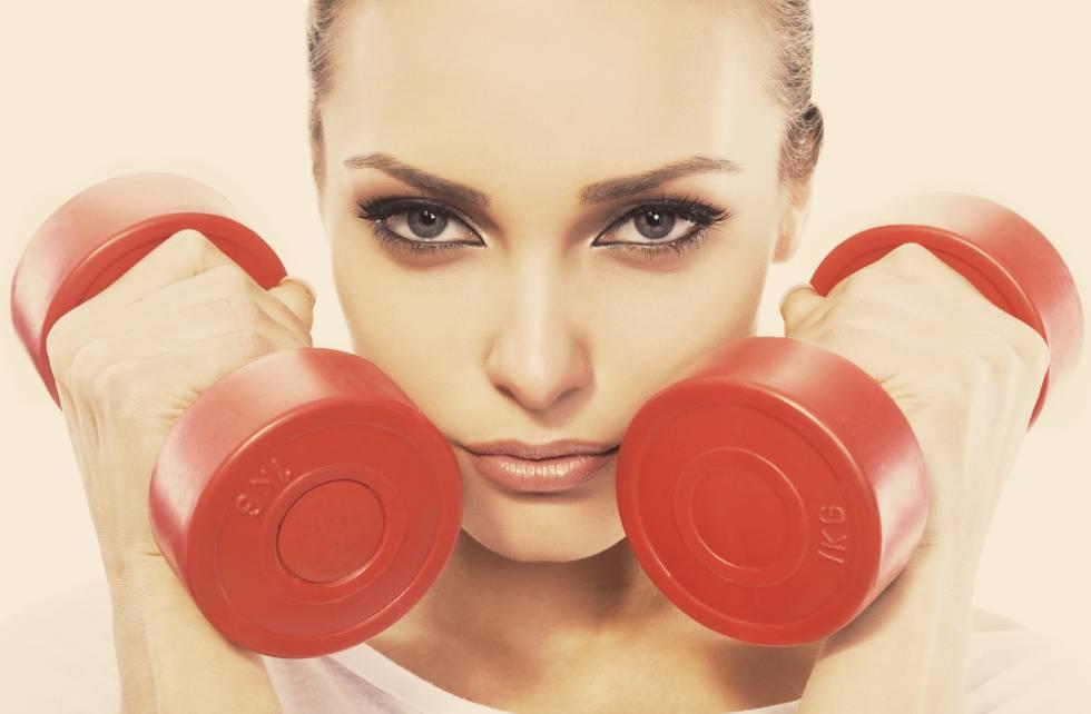 No todo es cuestión de peso: levantar las pesas más deprisa ayuda a vivir más