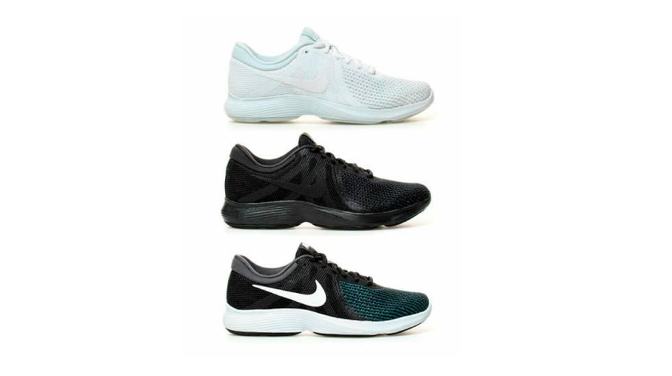 Ofertas en zapatillas de deporte de Nike, Vans o Adidas para