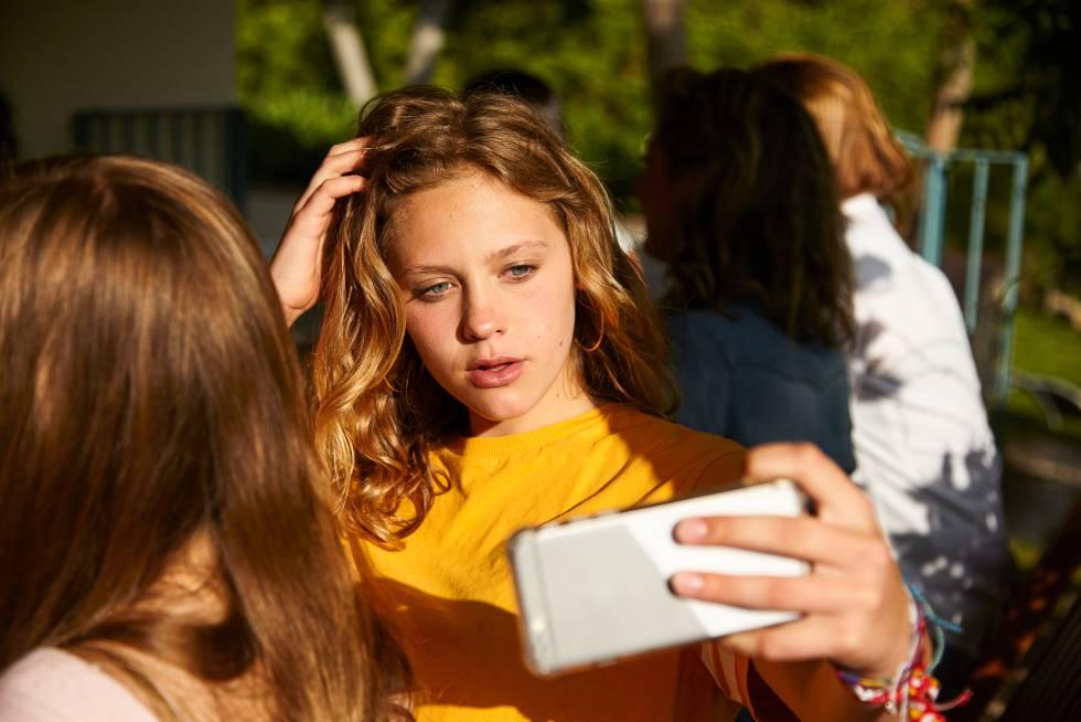 La era del 'selfie' y su efecto en el desarrollo de los más jóvenes