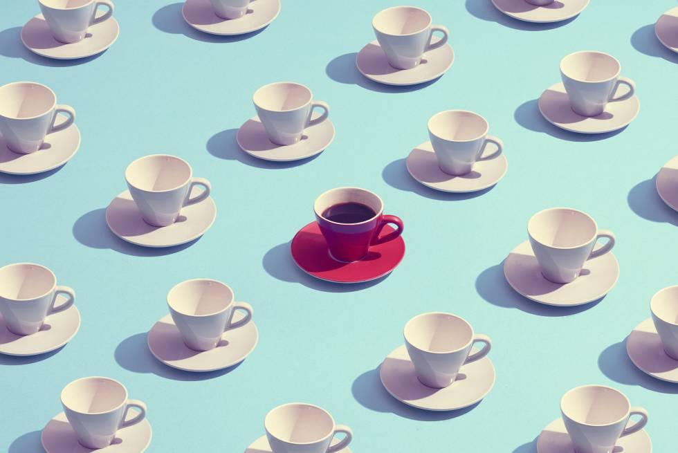 ¿Cuántos cafés hay que tomar al día para que el hábito sea malo para la salud?