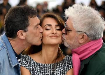Quinto día en Cannes