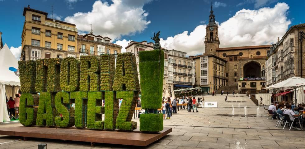 La urbe sostenible está más cerca