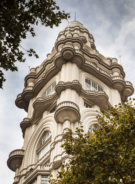 Buenos Aires, la ciudad abrumada