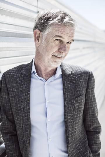 TV series: Spain, the new springboard in Netflix's bid for world