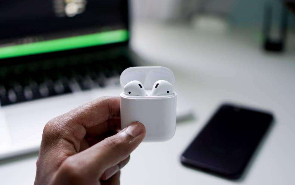 ad4a5074505 Comparativa | Los mejores auriculares inalámbricos de alta gama ...