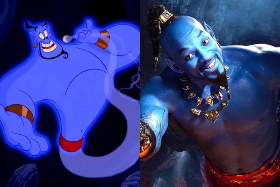 De Garfield A Aladdin 11 Tiernos Personajes Infantiles Que El Cine