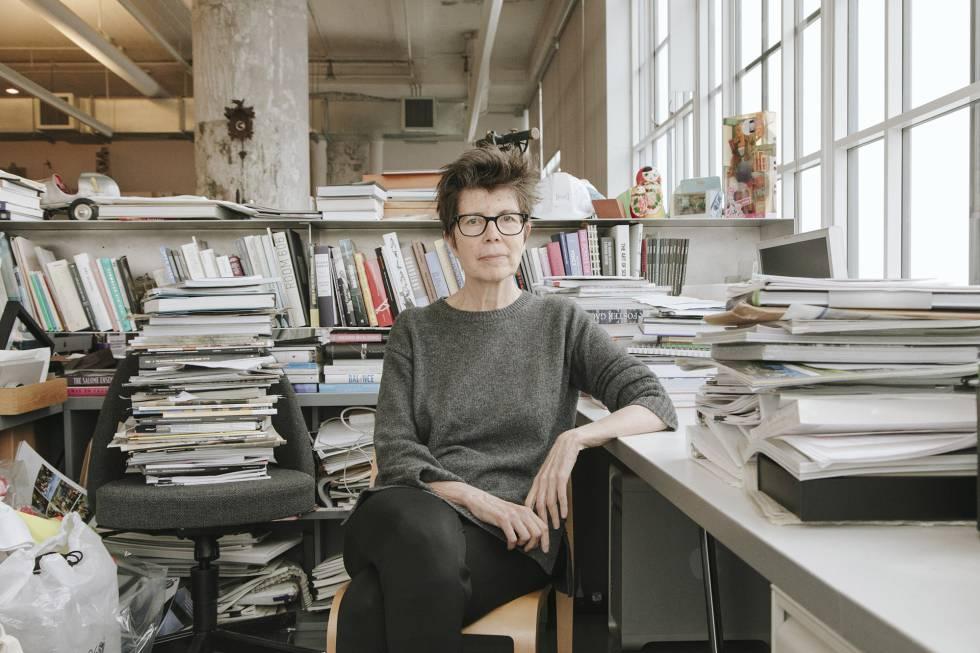Elizabeth Diller, la arquitecta que transformó Manhattan