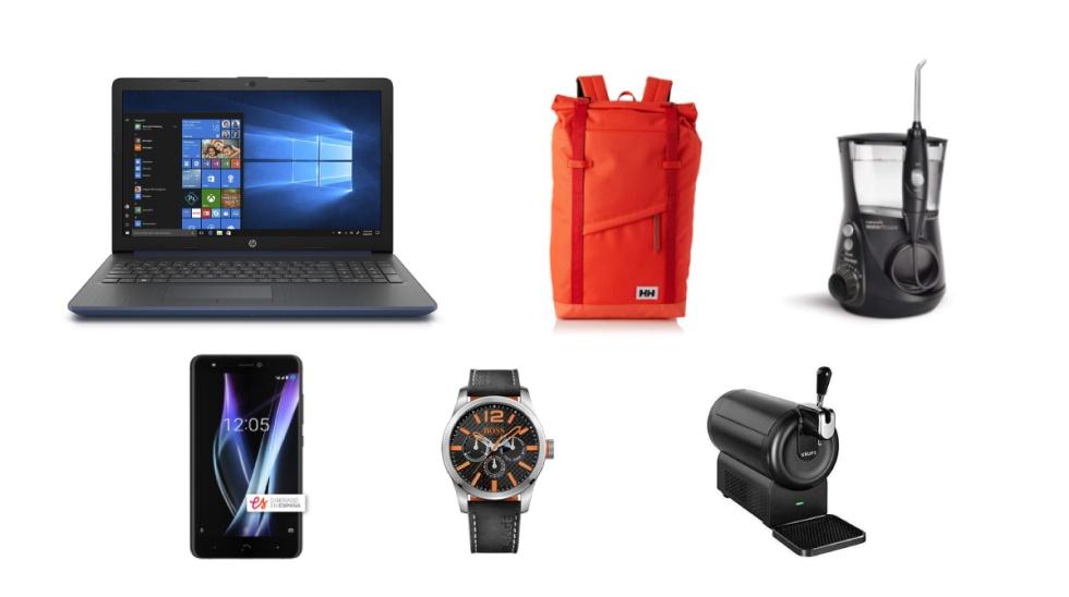 e5dab1df0a98 Las mejores ofertas y precios de la semana en eBay y Amazon (23 de ...
