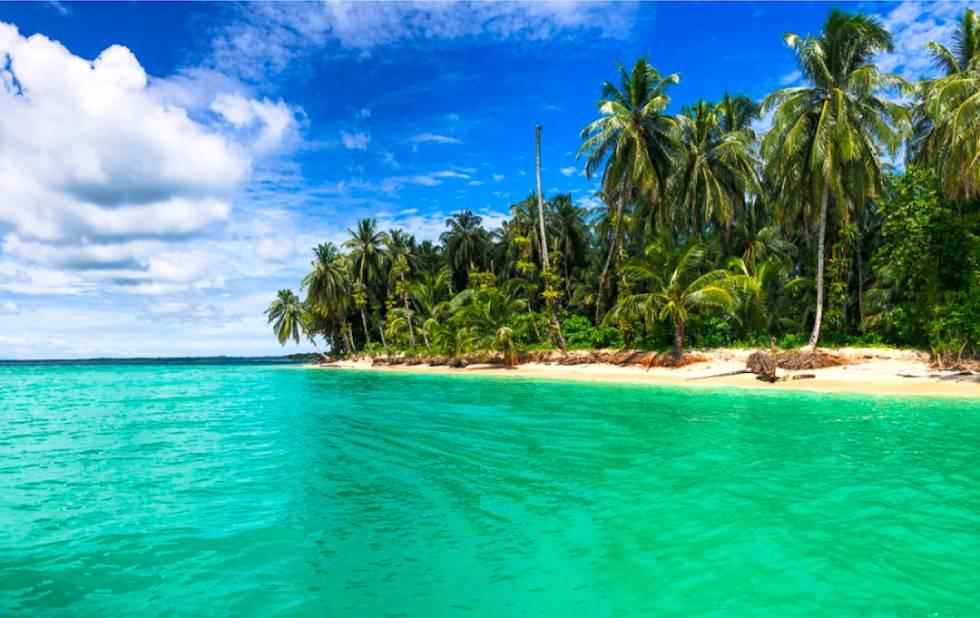 Seis islas perfectas para olvidarse del mundo y desestresarse
