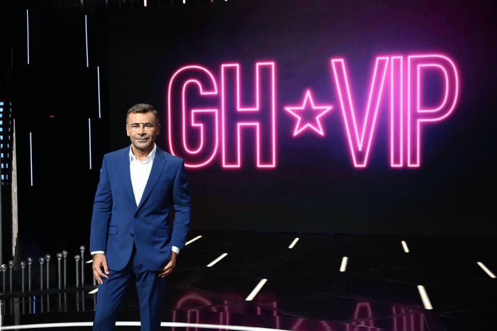 Jorge Javier Vázquez se ha convertido en un especialista en 'reality shows' de famosos por su capacidad para lidiar con distancia e ironía con los personajes de la vida rosa.