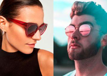 8a561db091 Tendencias | 14 gafas de sol para hombre y mujer por menos de 40 euros