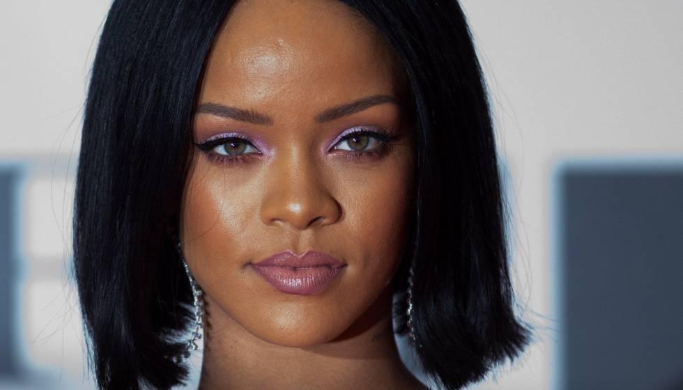 Rihanna La Cantante Más Rica Del Mundo Y No Por Cantar Gente Y Famosos El País