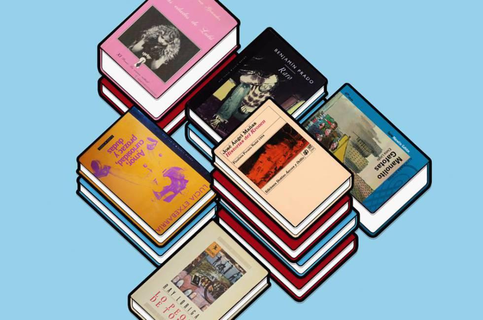 0f9ebea3b Cómo (y por qué) estos 14 libros españoles cambiaron la vida a los ...