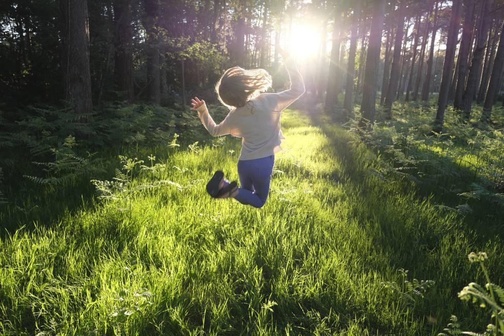 Día mundial del medioambiente: Pedagogía verde: aprender y crecer ...