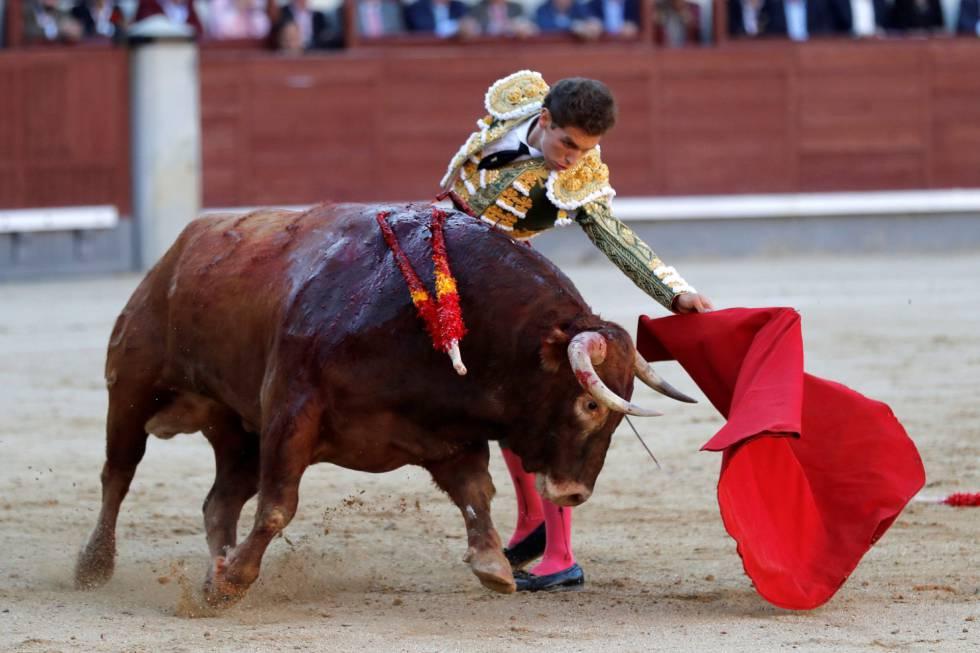 Toros En Cultura Opinión El País