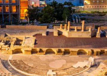 Roman sites in Spain: A Spanish hamlet pins hopes of