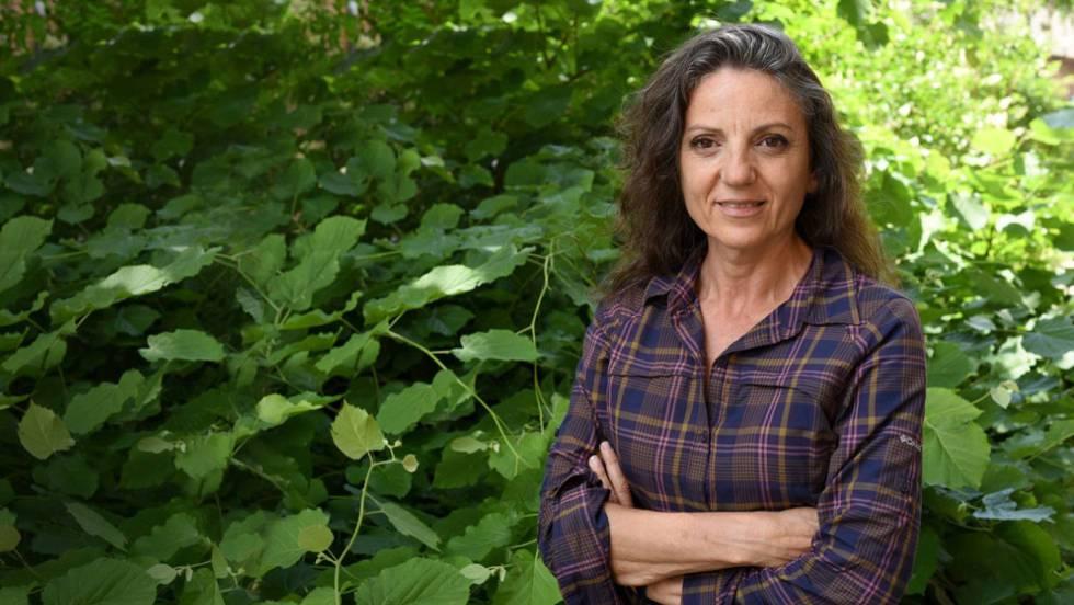 La bióloga argentina Sandra Myrna Díaz, premio Princesa de Asturias de Investigación.