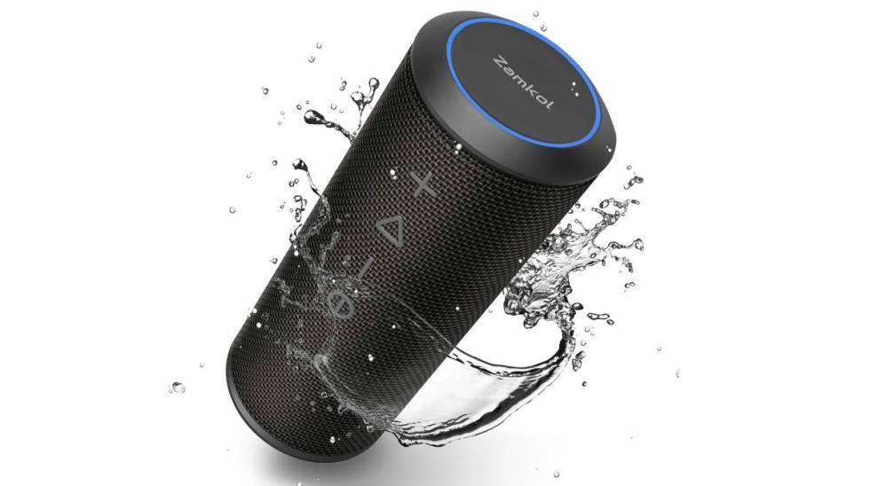 Valorados País Los El Bluetooth AmazonEscaparate Altavoces Mejor En dBthQsrCx