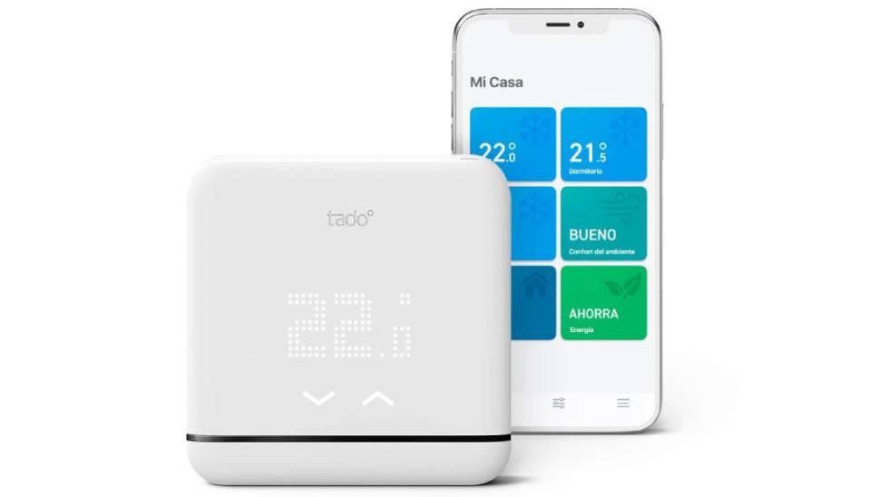 Ahorra dinero en aire acondicionado con estos dispositivos controlados desde el móvil