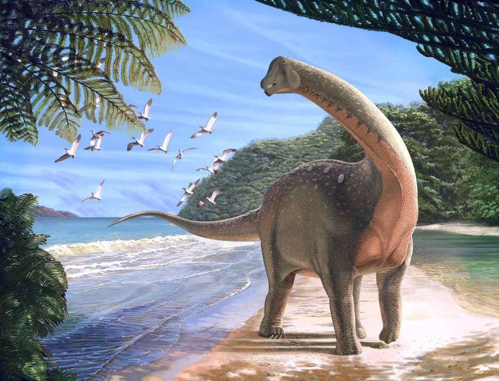 Los Dinosaurios Y El Final De Las Cosas Que Parecen Eternas Ciencia El Pais Dinosaurios prehistóricos, dinosaurios imagenes, huesos de dinosaurios, dinosaurios dibujos, historia de dinosaurios. los dinosaurios y el final de las cosas