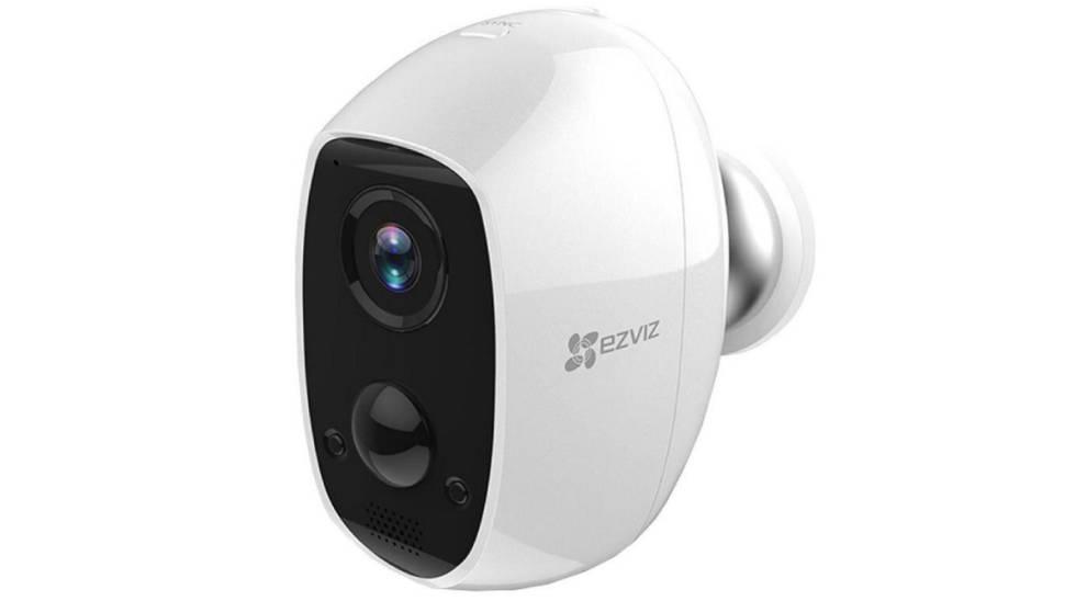 Comparamos cinco cámaras de videovigilancia económicas para el hogar