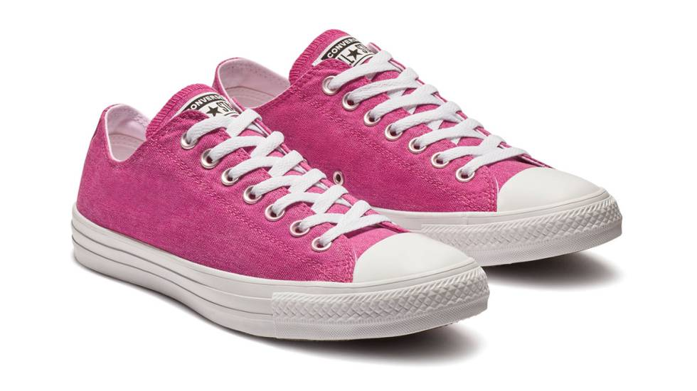 Converse Chuck Taylor All Star Court Fade Low Top