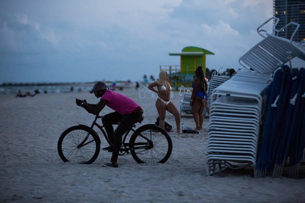 Miami, la ciudad capital