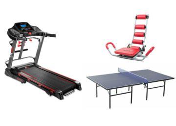 fd25556c2 ofertas y descuentos · Grandes rebajas en patinetes eléctricos, accesorios  'fitness' y otros deportes