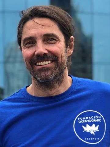 Andreas Fahlman.