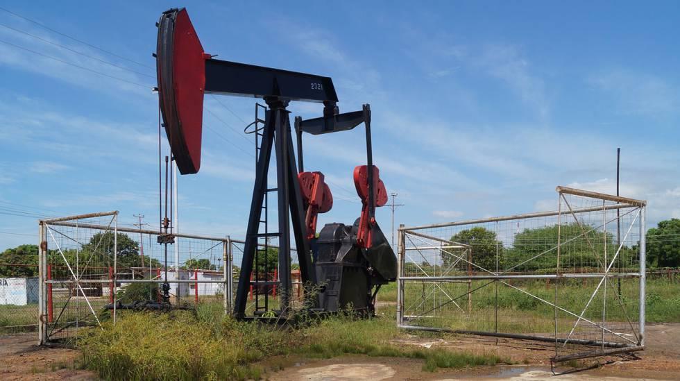 Entrelazando cultura y petróleo