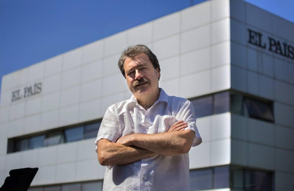 Manuel González se jubila después de 30 años como confeccionador del diario