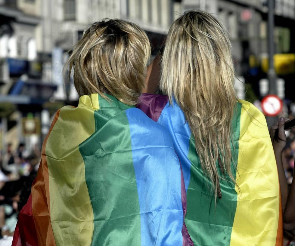 Desde viciosos hasta inseguros, bisexuales