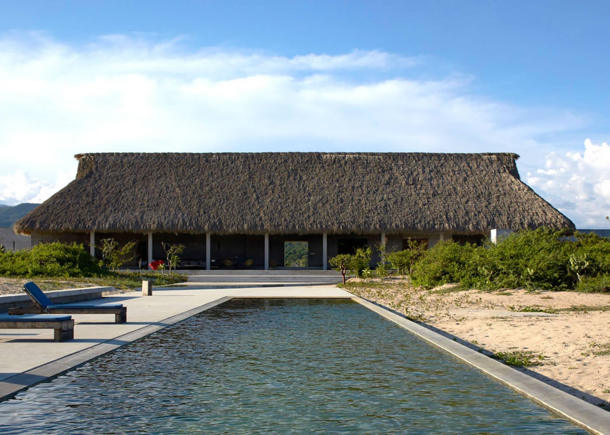 Siete casas de genios de la arquitectura que puedes alquilar estas vacaciones