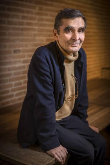 Entrevista Adolfo Dominguez Hoy Vive Con Mas Comodidades Un Obrero Marginal Que Un Rey Hace Cuatro Siglos El Pais Semanal