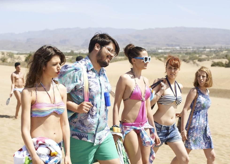 14 Personas Nos Revelan Lo Más Fuerte Que Han Vivido En La Playa