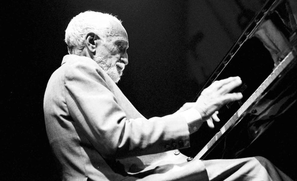 Cien Años De Rubén González El Pianista Del Buena Vista