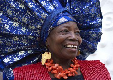África despega: retrato de la nueva cara del continente
