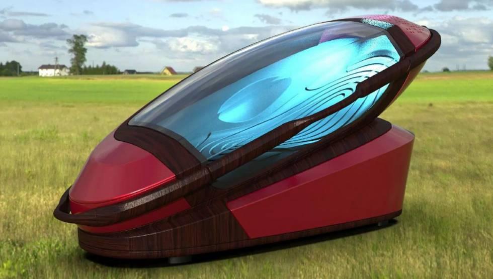 prototipos diseño industrial