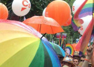 Noticias sobre el gay pride 2019