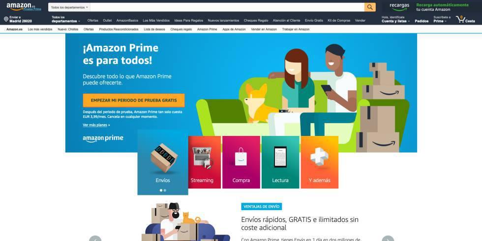 Amazon Aprovechar Day Consejos Prime Las Ofertas 2019Fecha Y Para SzGqMUVp