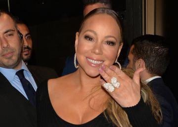Mariah Carey El País