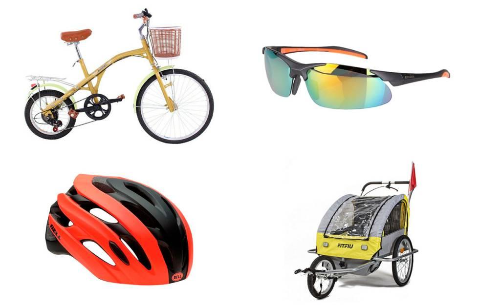 comprar estilo único venta minorista Grandes rebajas en productos de ciclismo para salir a ...