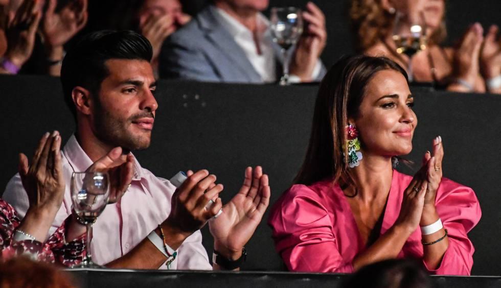 Paula Echevarria Y Miguel Torres Posible Boda En 2020 Gente Y