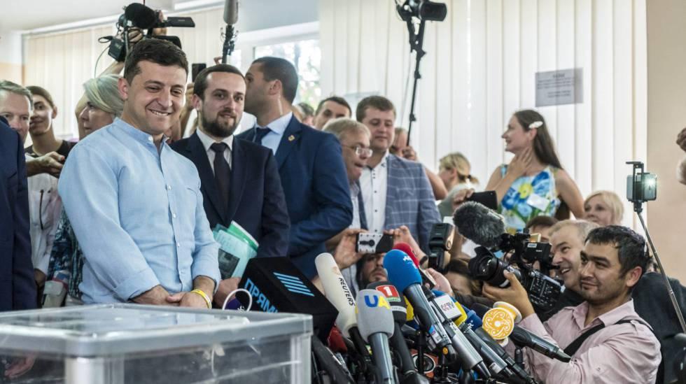 """Resultado de imagen de Bloque de Oposición"""",en ucran'ia"""